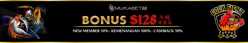BONUS S128 SABUNG AYAM